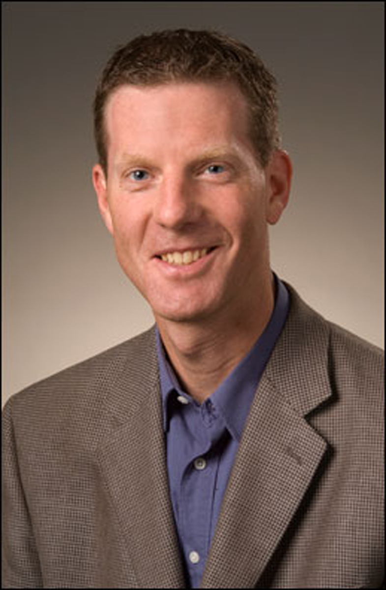 Photo of  Brian  Quigley