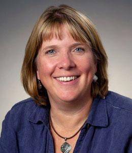 Photo of  Christine  Burke