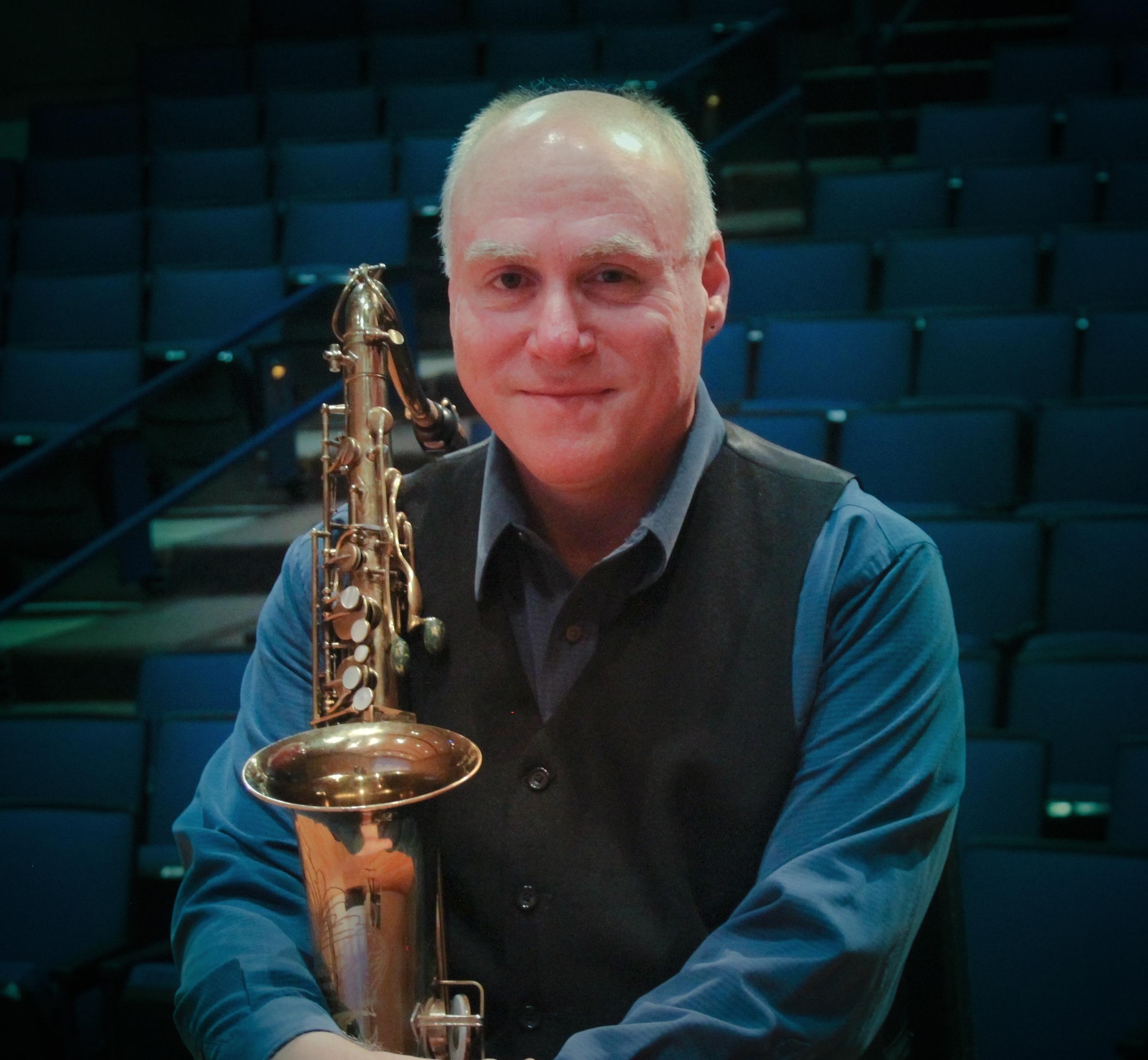 Photo of  Craig  Sylvern