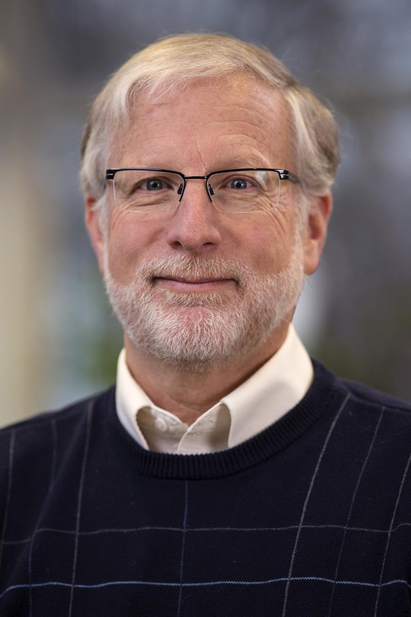 Photo of  David  May