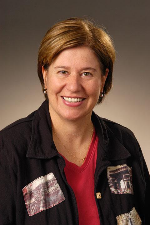 Photo of  Deirdre  McPartlin