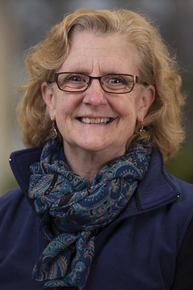 Photo of  Deborah  Merchant