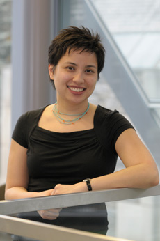 Photo of Dr. Gina  Velasco