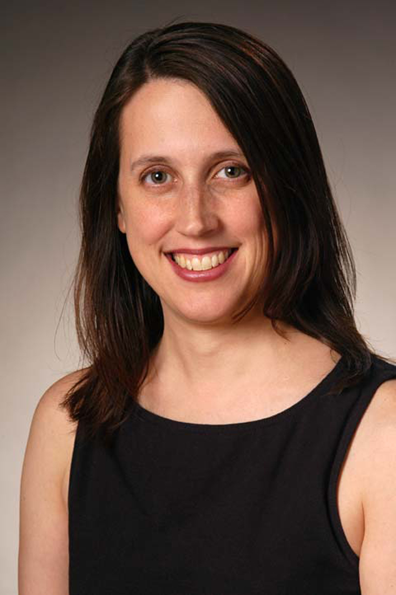 Photo of  Heather  Gilligan