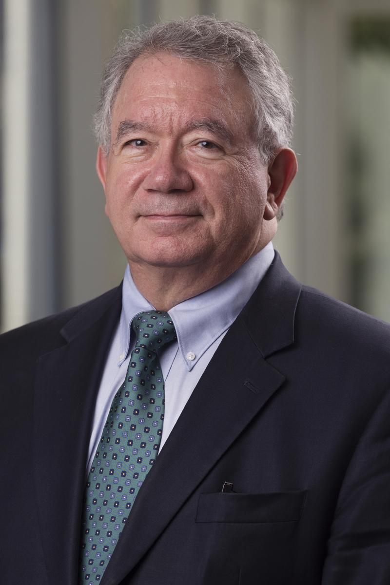 Photo of Dr. Hank  Knight