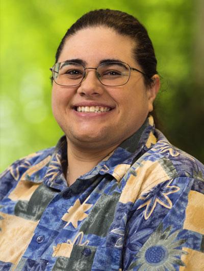 Photo of Heather M. Samperisi