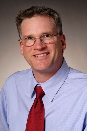 Photo of Dr. Joseph  Darby