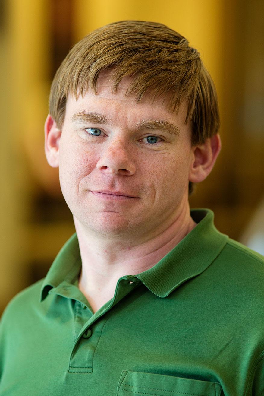 Photo of  John  Sturtz