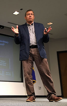 Photo of Dr. Jim  Waller