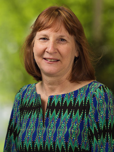Photo of  Jane  Warner