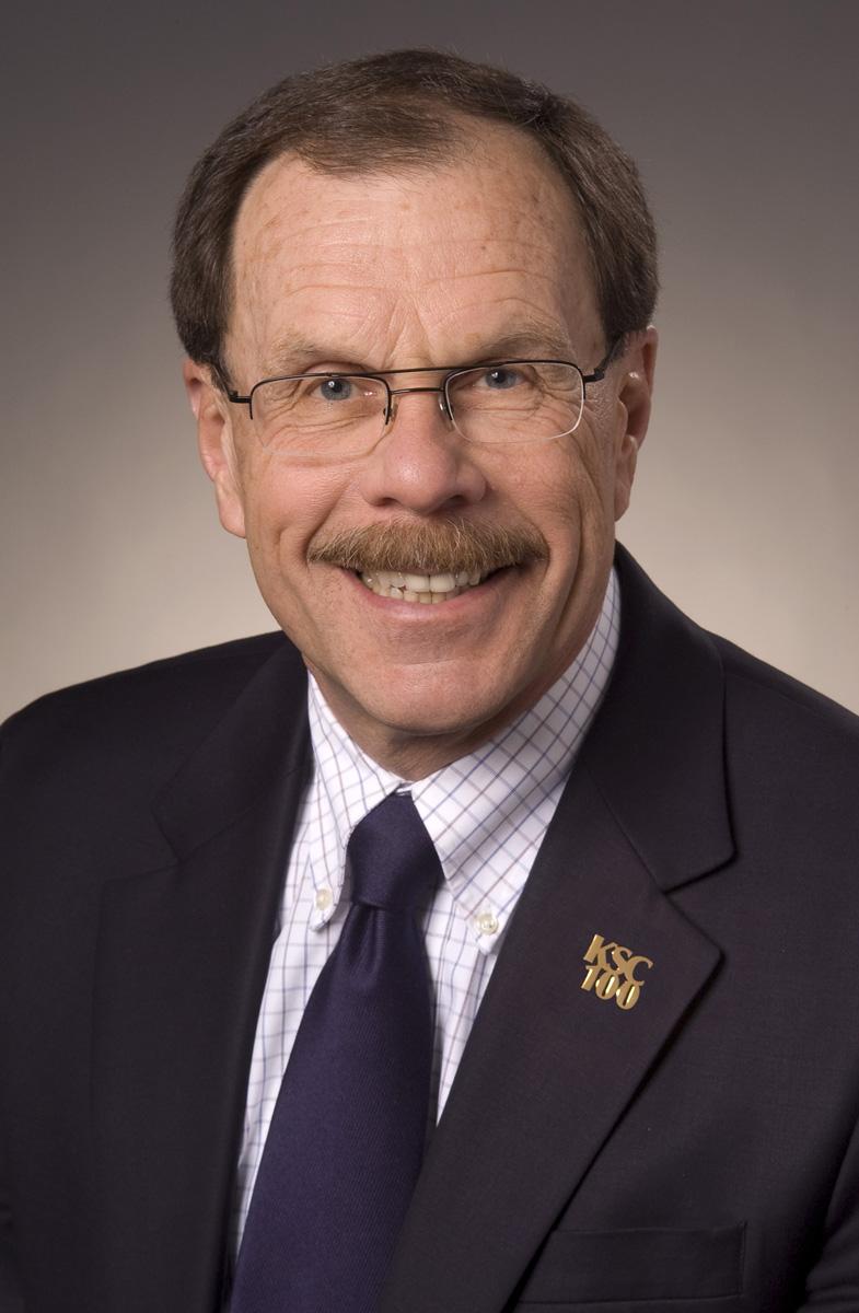 Photo of  Ken  Goebel