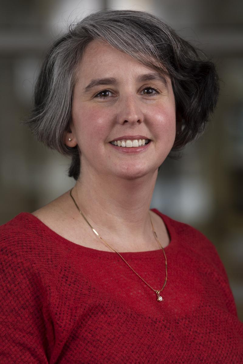 Photo of Dr. Kristen  Porter-Utley