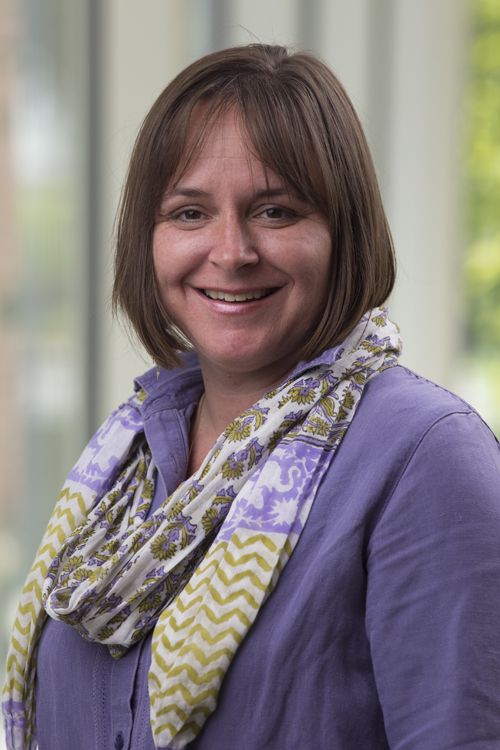 Photo of Dr. Lara  Bryant