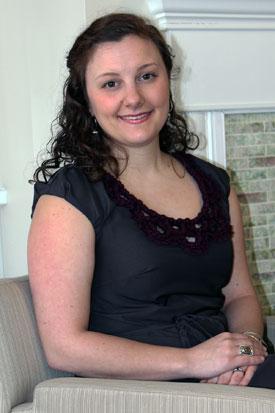 Photo of  Lindsay  Taflas