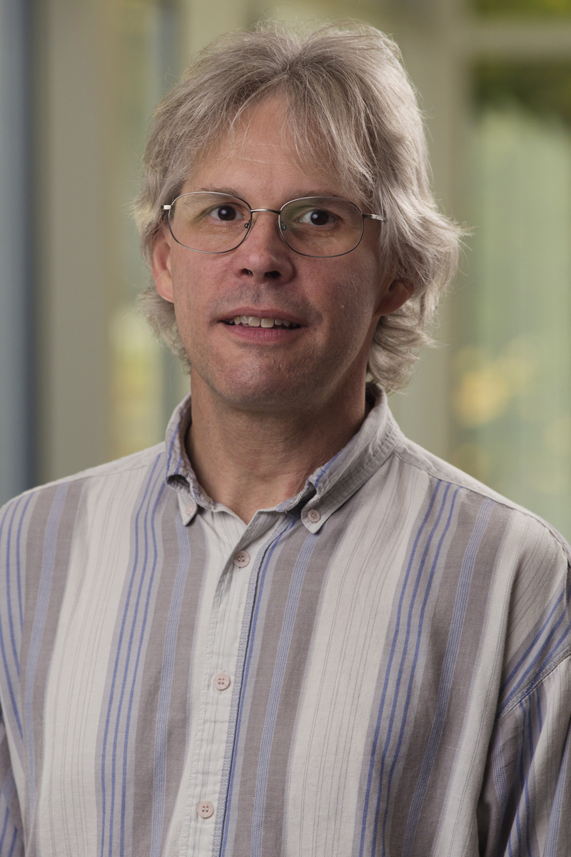 Photo of Dr. Mike  Cullinane