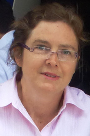 Photo of Dr. Marie Christine Duggan