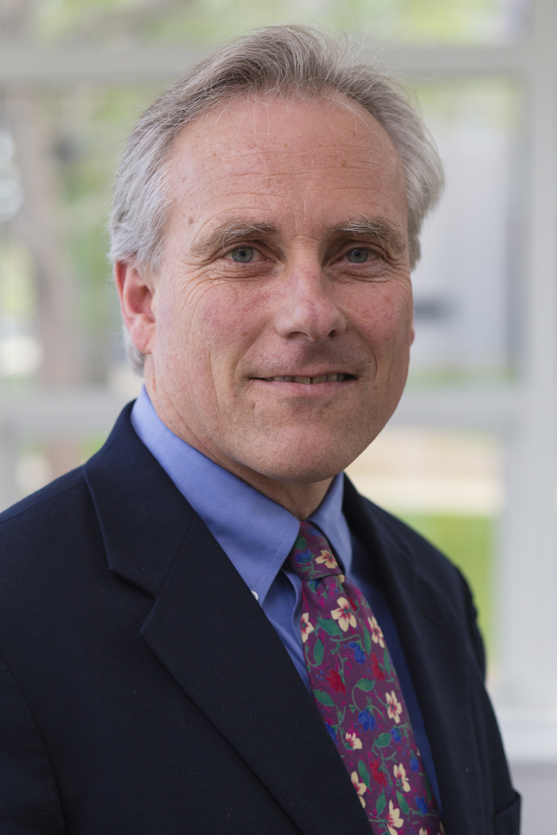 Photo of Dr. Mark  Long