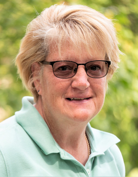 Photo of Dr. Margaret Ann Smith