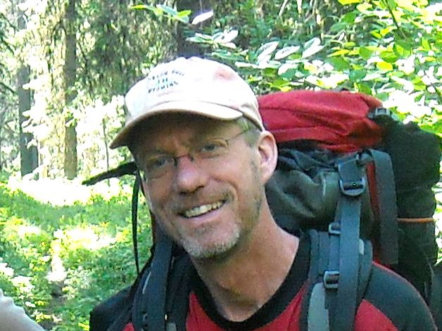 Photo of  Michael  Welsh