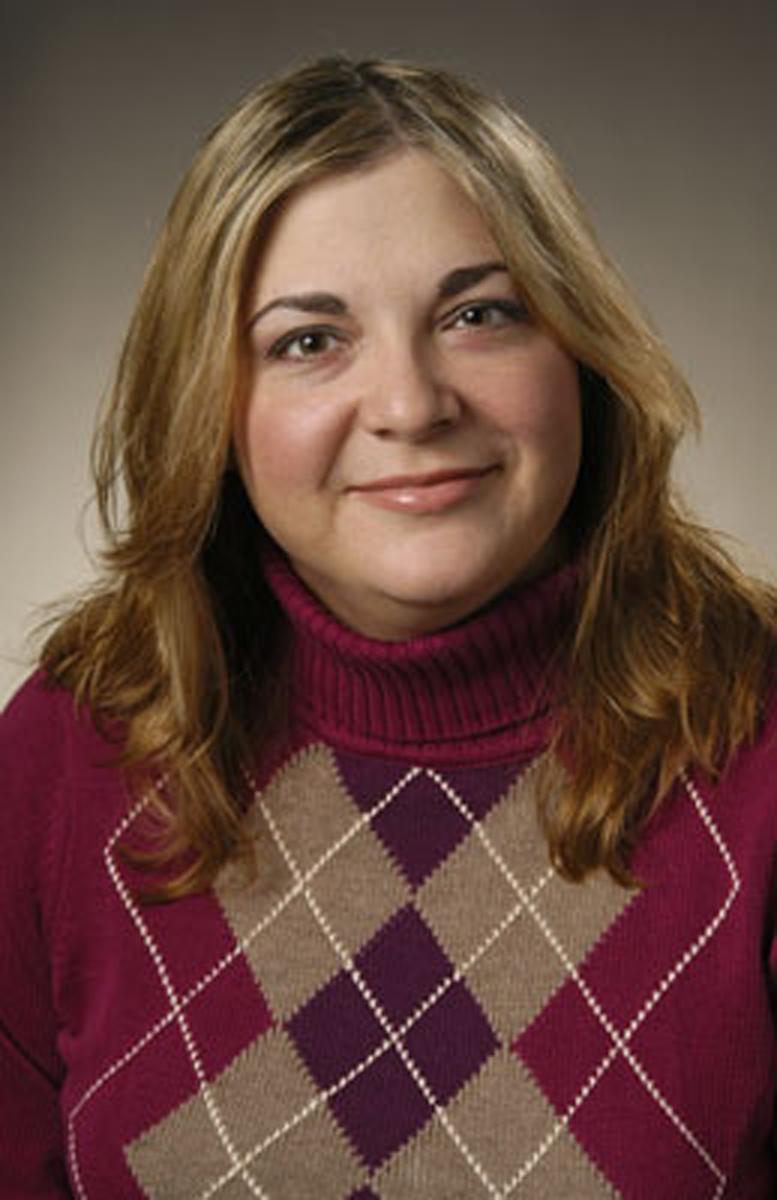 Photo of  Nora  Traviss