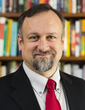 Photo of  Patrick  Dolenc