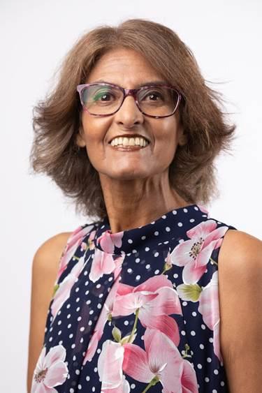 Photo of Dr. Patricia  Pedroza Gonzalez