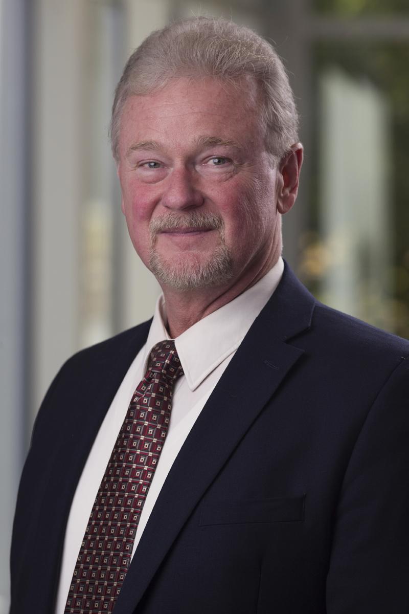 Photo of  Robert  Baker