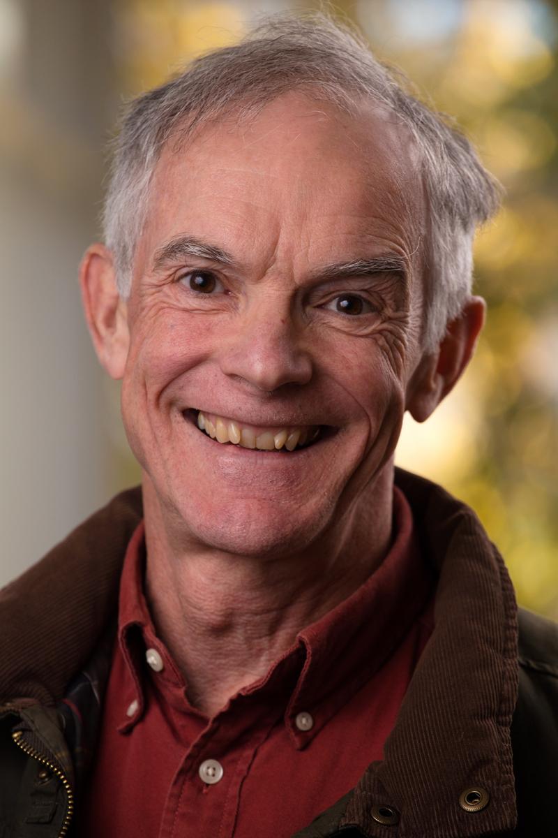 Photo of Dr. Dick  Jardine