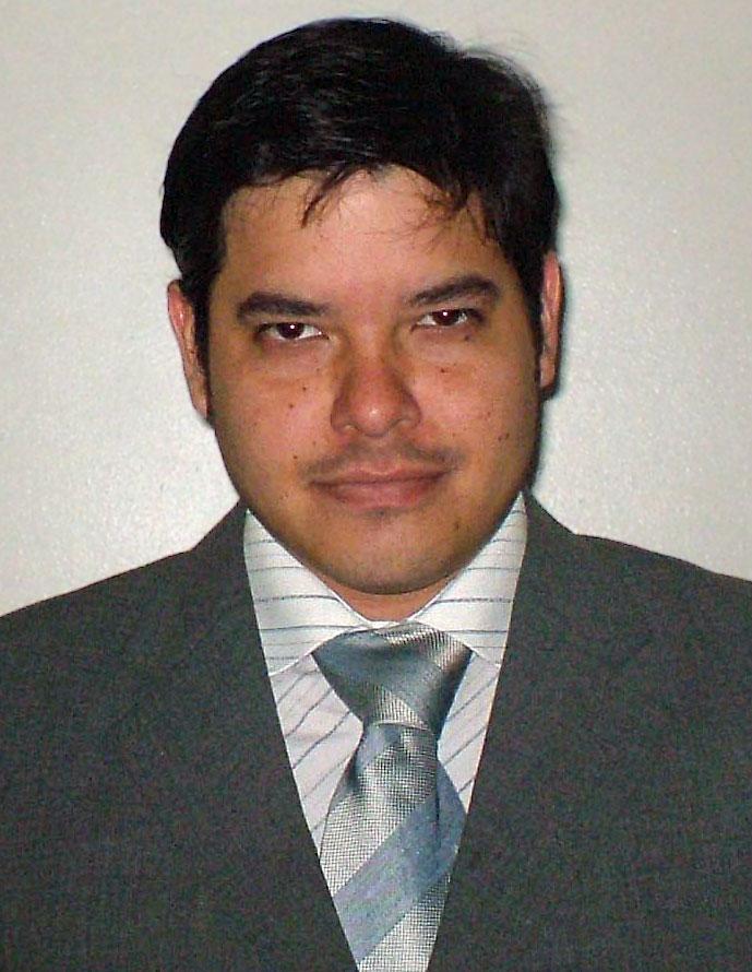 Photo of Dr. Rafael  Ponce-Cordero