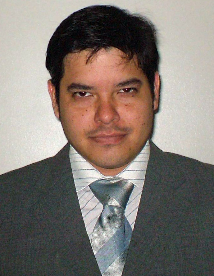 Photo of Dr. Rafael  Ponce-Cordero
