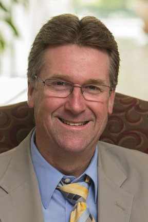 Photo of Dr. Stephen  Hawes