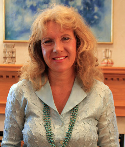 Photo of Dr. Skye  Stephenson