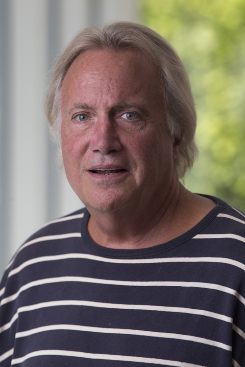 Photo of Dr. Tom  Durnford