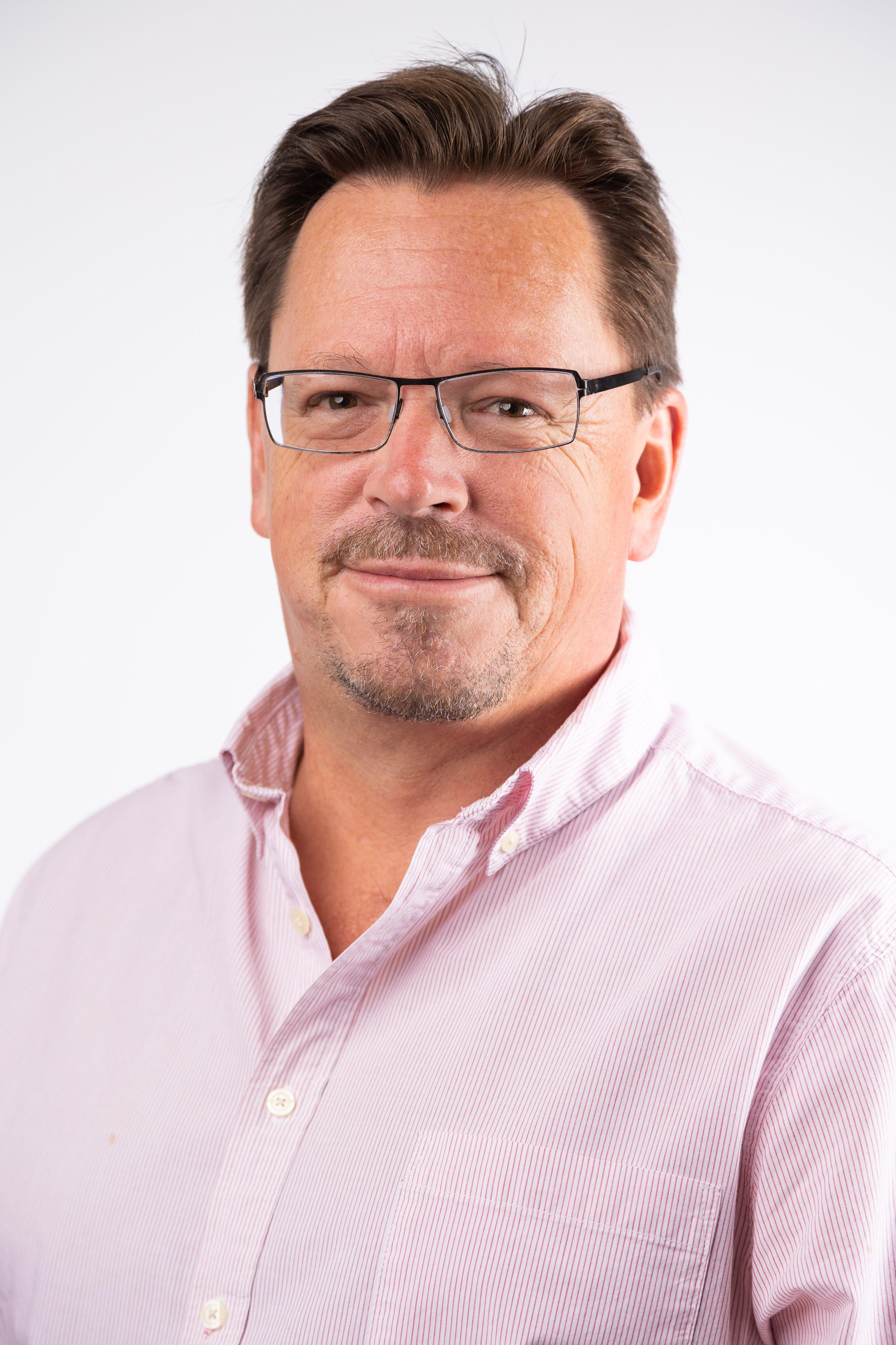 Photo of Mr. Tom White