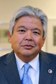 Photo of  Walter  Zakahi