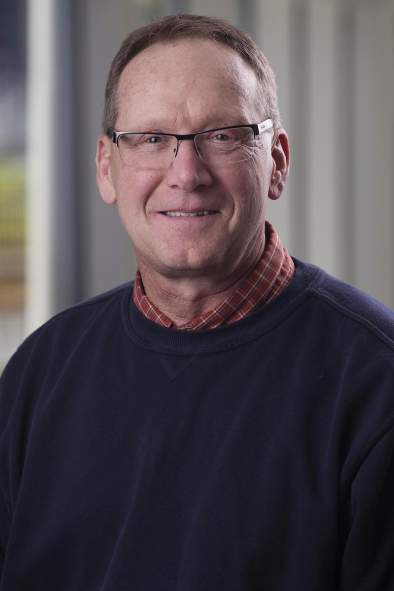 Photo of  William  Fleeger