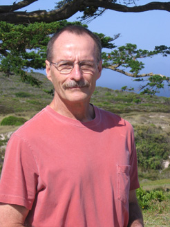 Photo of Dr. Wesley Martin