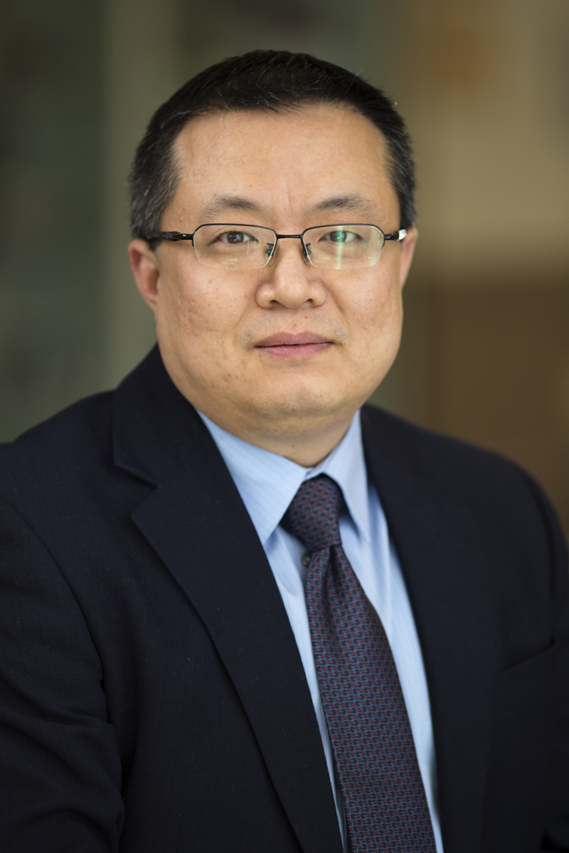 Photo of Dr. Yi  Gong