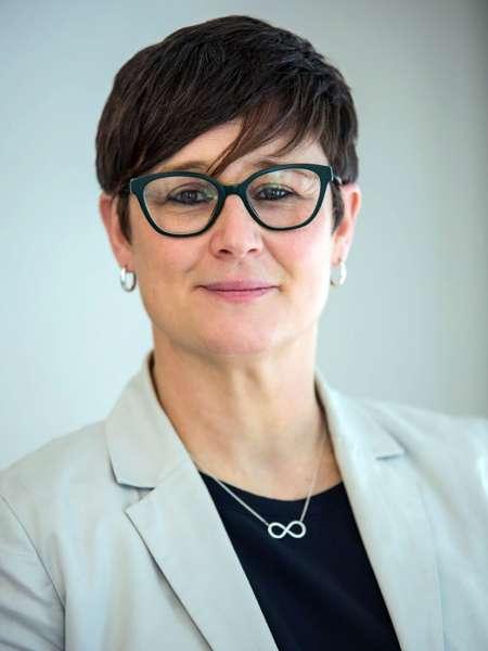 Dr. Melinda Treadwell, president of Keene State College