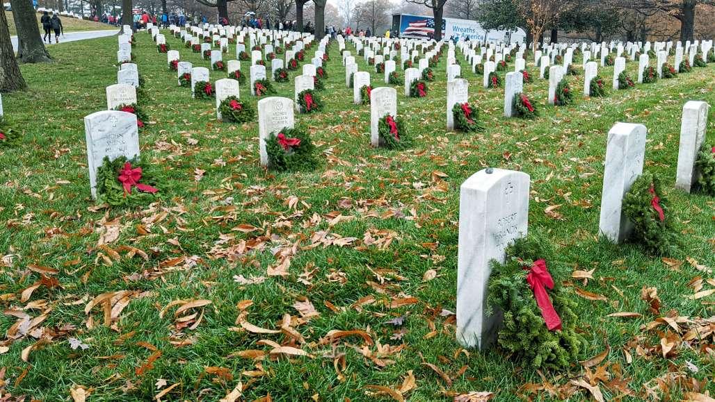 Souvenir des anciens combattants