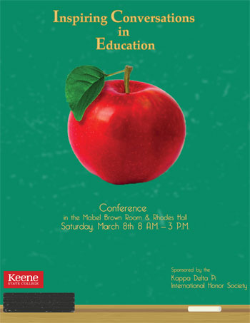 Inspiring Conversations in Education (ICE) Conference