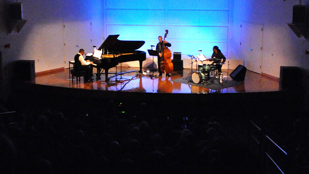 Alumni Recital Hall