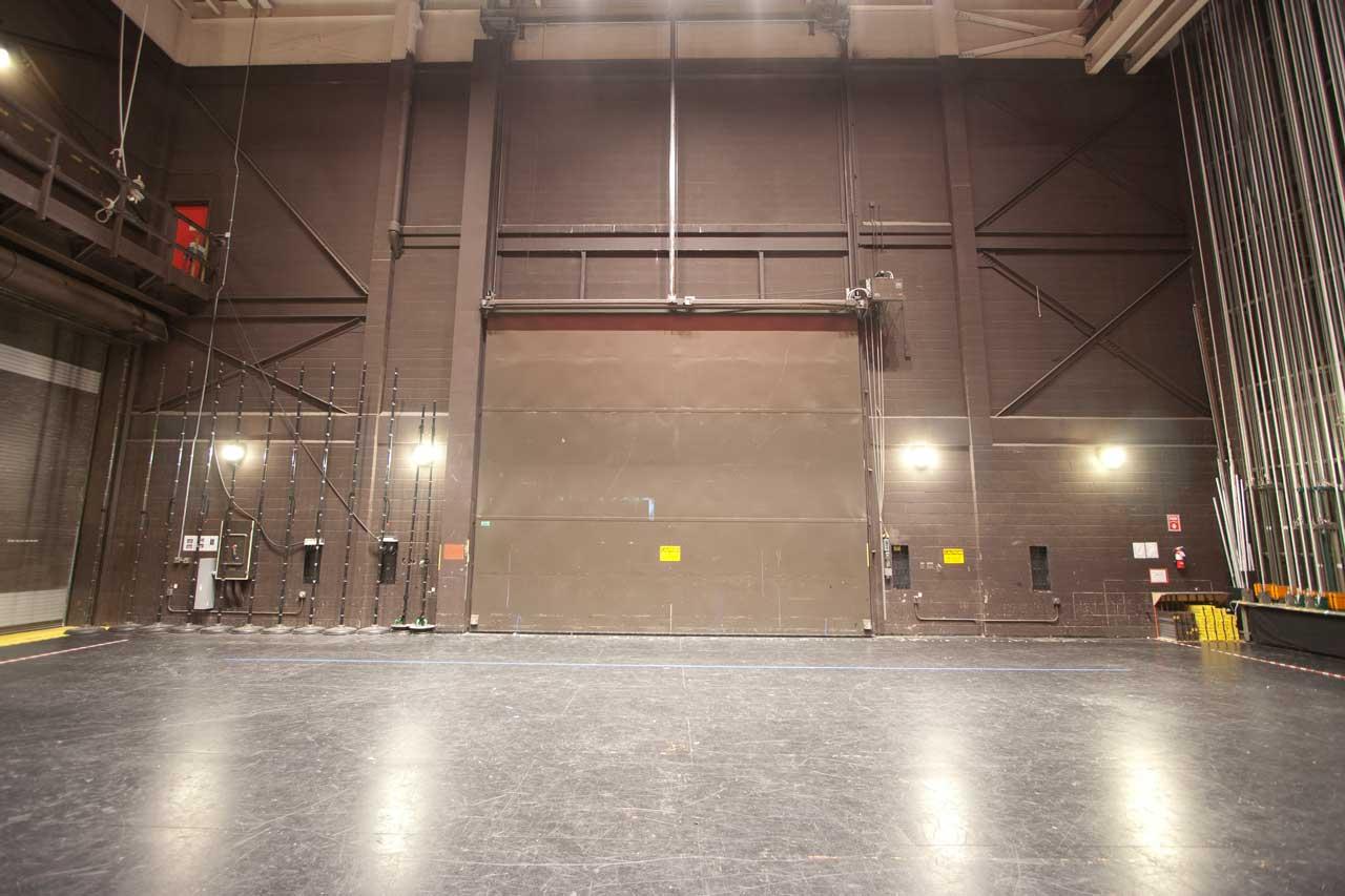 Main Theatre 183 Keene State College
