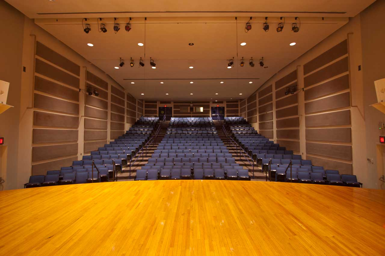 Alumni Recital Hall 183 Keene State College