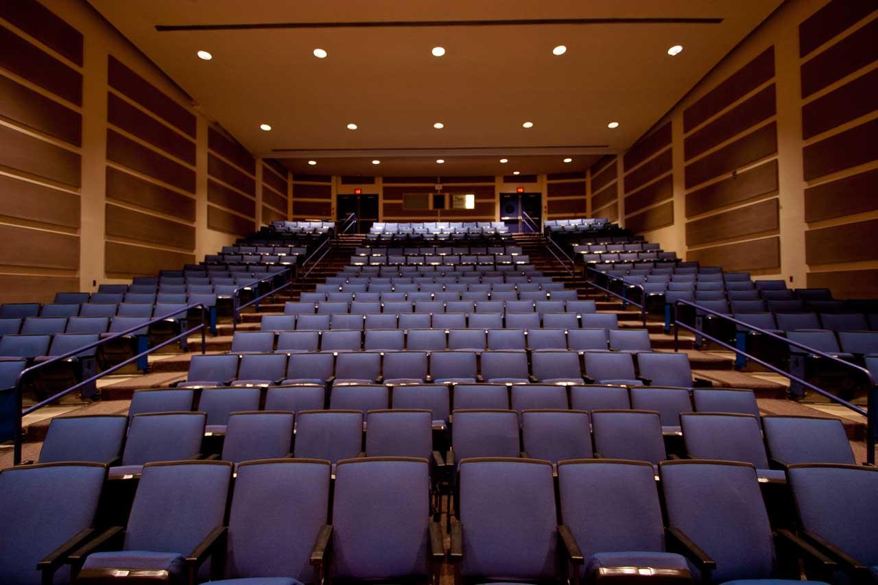 Alumni Recital Hall 183 Keene State College