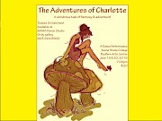 The Adventures of Charlotte performed June 19 & 20 at 7 pm