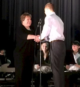 Scores Project Helps Local Choruses