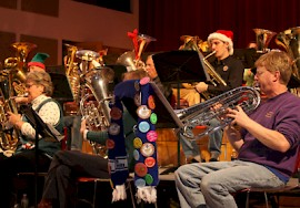 The 24th Annual TUBACHRISTMAS!