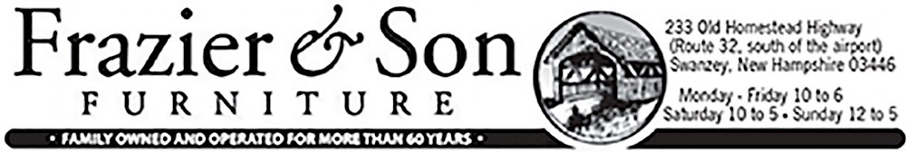 Frazier & Son Furniture