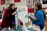 Keene State Fair Brings Career and Graduate School Opportunities to Students